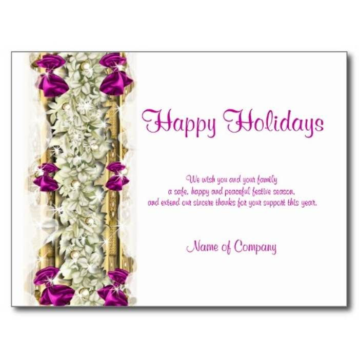 Business-Christmas-Card-Sayings-Thank-You-4.jpg (700×700) | Thank ...