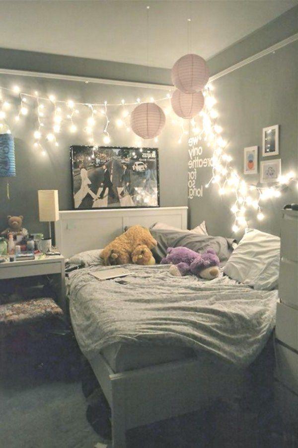 Idee di camera da letto ragazza teenager   LA MIA CAMERA nel ...