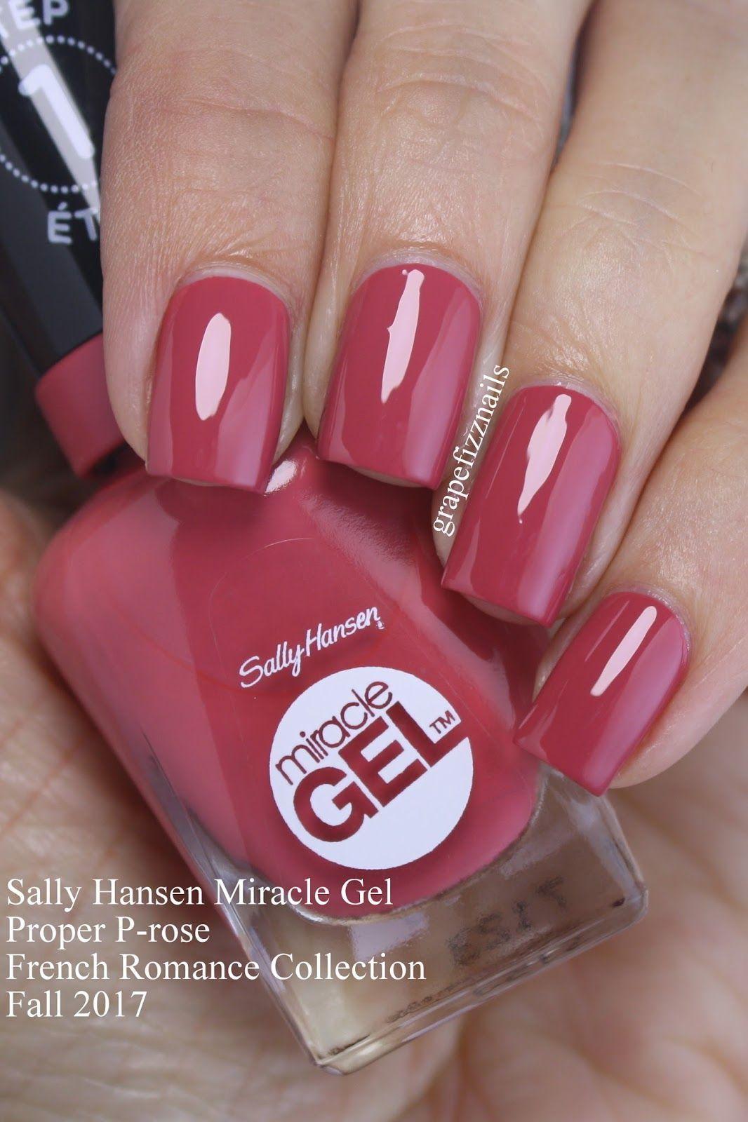 Drugstore Nail Polishes Celebrities Love To Wear On The Red Carpet Drugstore Nail Polish Mauve Nails Nail Polish