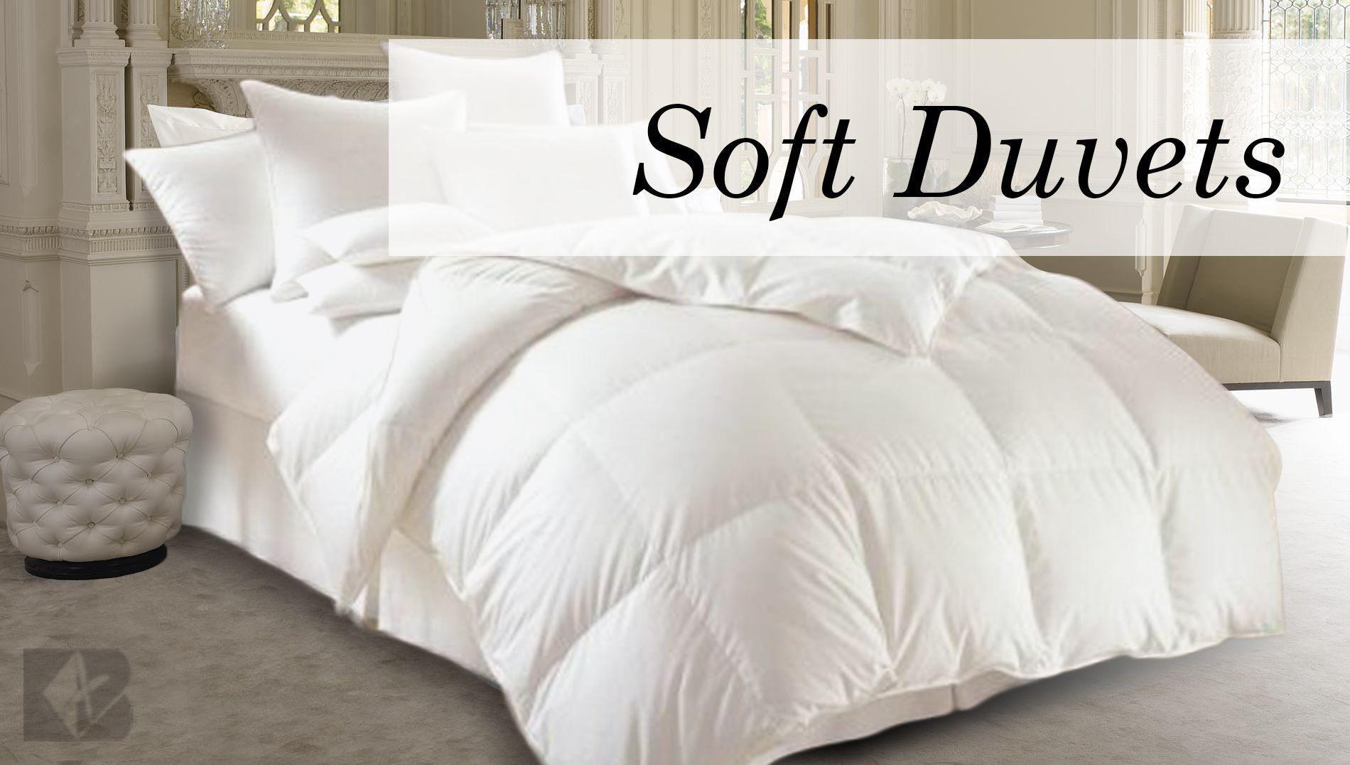 Springfit Platinum Duvet Enjoy Your Sleep With Our Super Soft Duvets Https