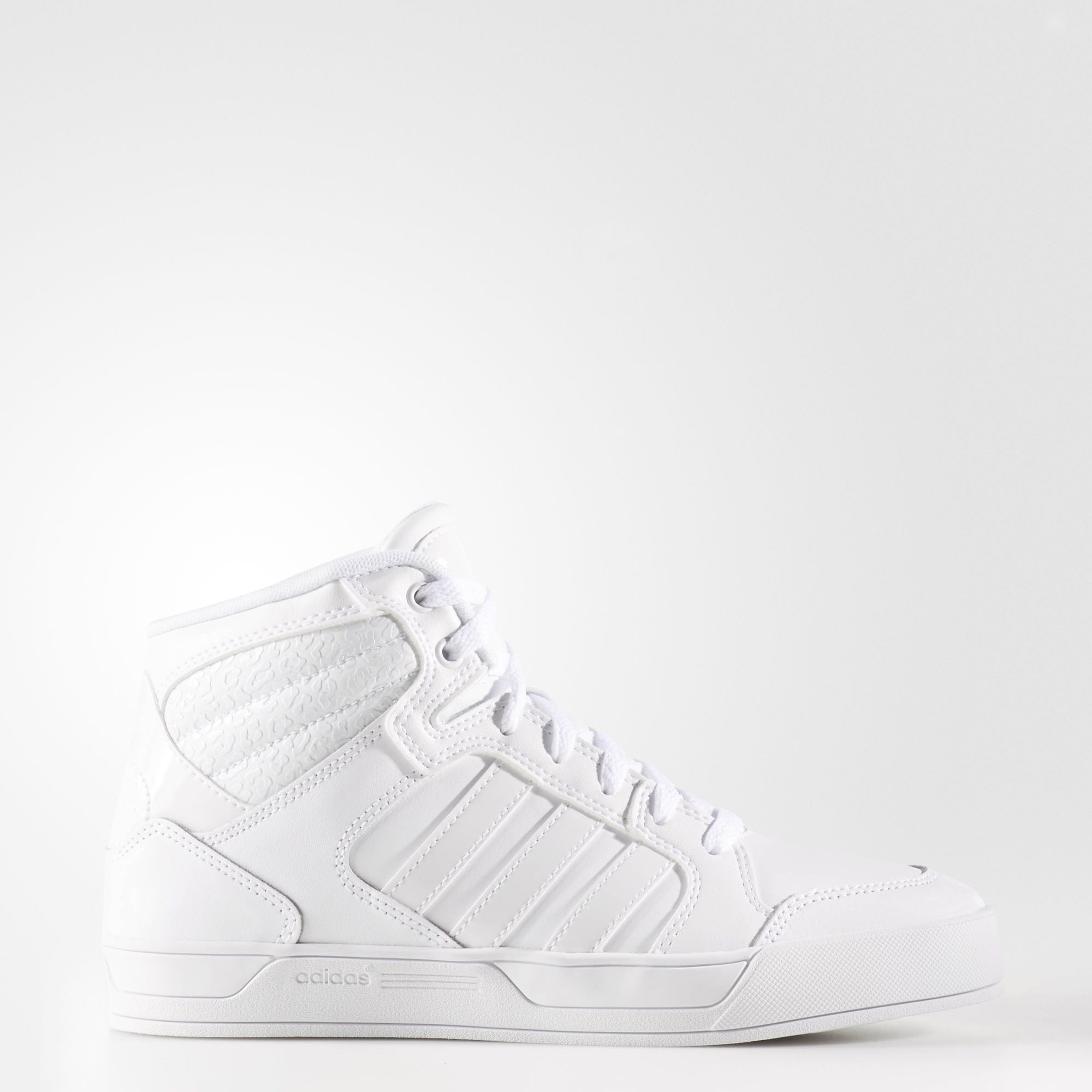 bfef520b77f9 adidas - Raleigh Mid Shoes
