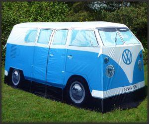 v w camper vans