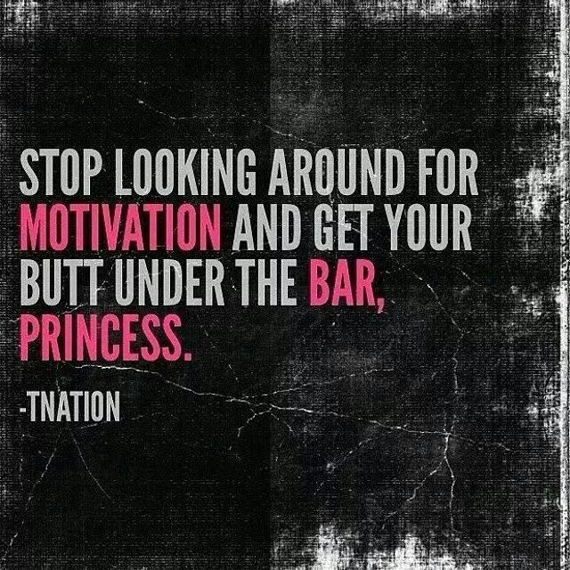 Weight Training Motivational Quotes: Motivational Quotes To Get You Started And To Keep You