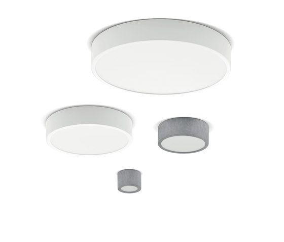 Circle Box LED de Linea Light Group | Iluminación general