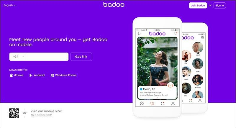 Are you curious about the badoo free dating app