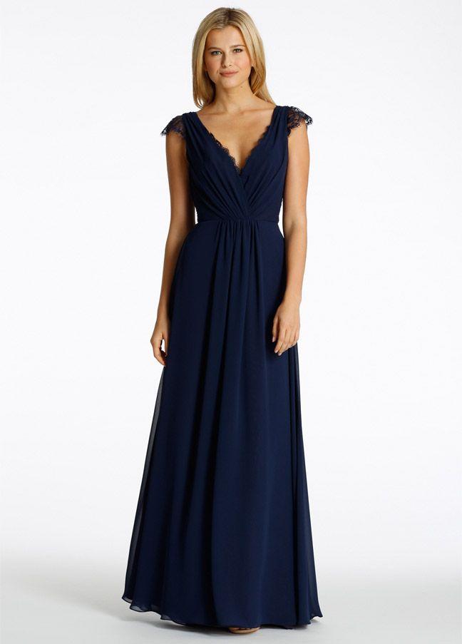 Hayley Paige Bridesmaid Dresses Occasions 5600 Wedding