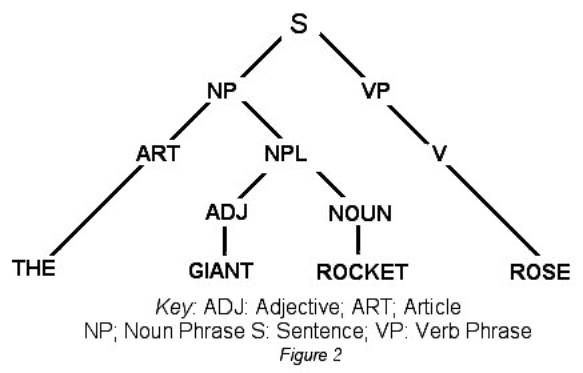 Tree Diagram 1 English Language Learning Learn English Grammar Lessons