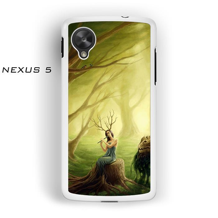 Forest Creatures for Nexus 4/Nexus 5 phonecases