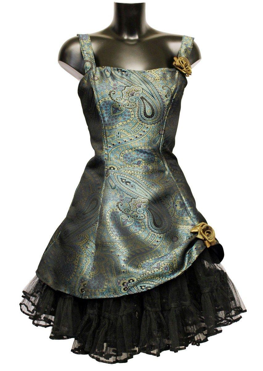 Robe goth