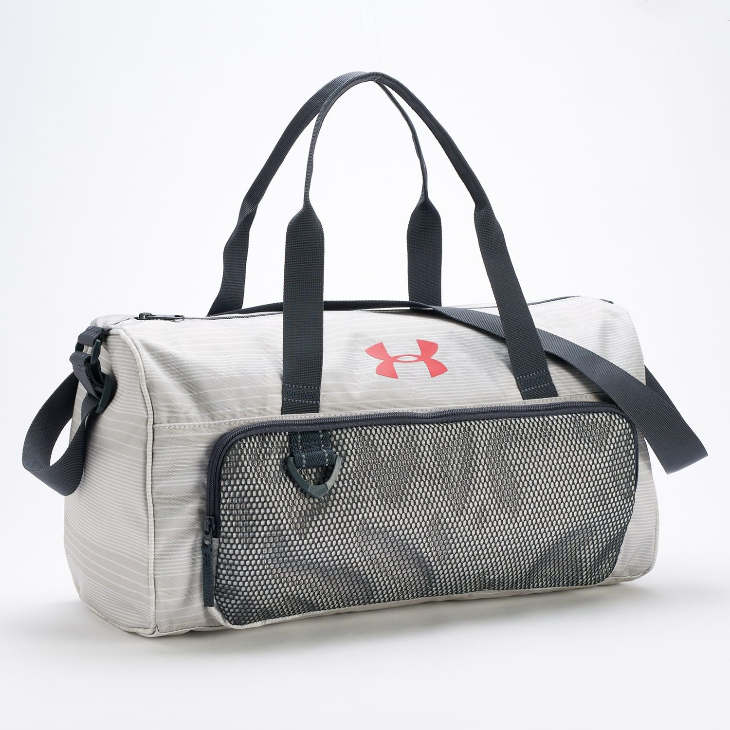 77ec90dfc7 Under Armour Boys Armour Select Duffel Bag