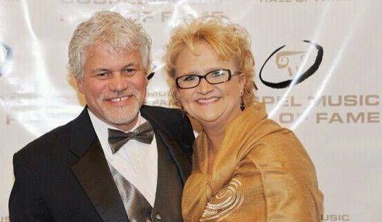 Chonda Pierce's Husband, David Pierce, Passes Away   SingingNews.com