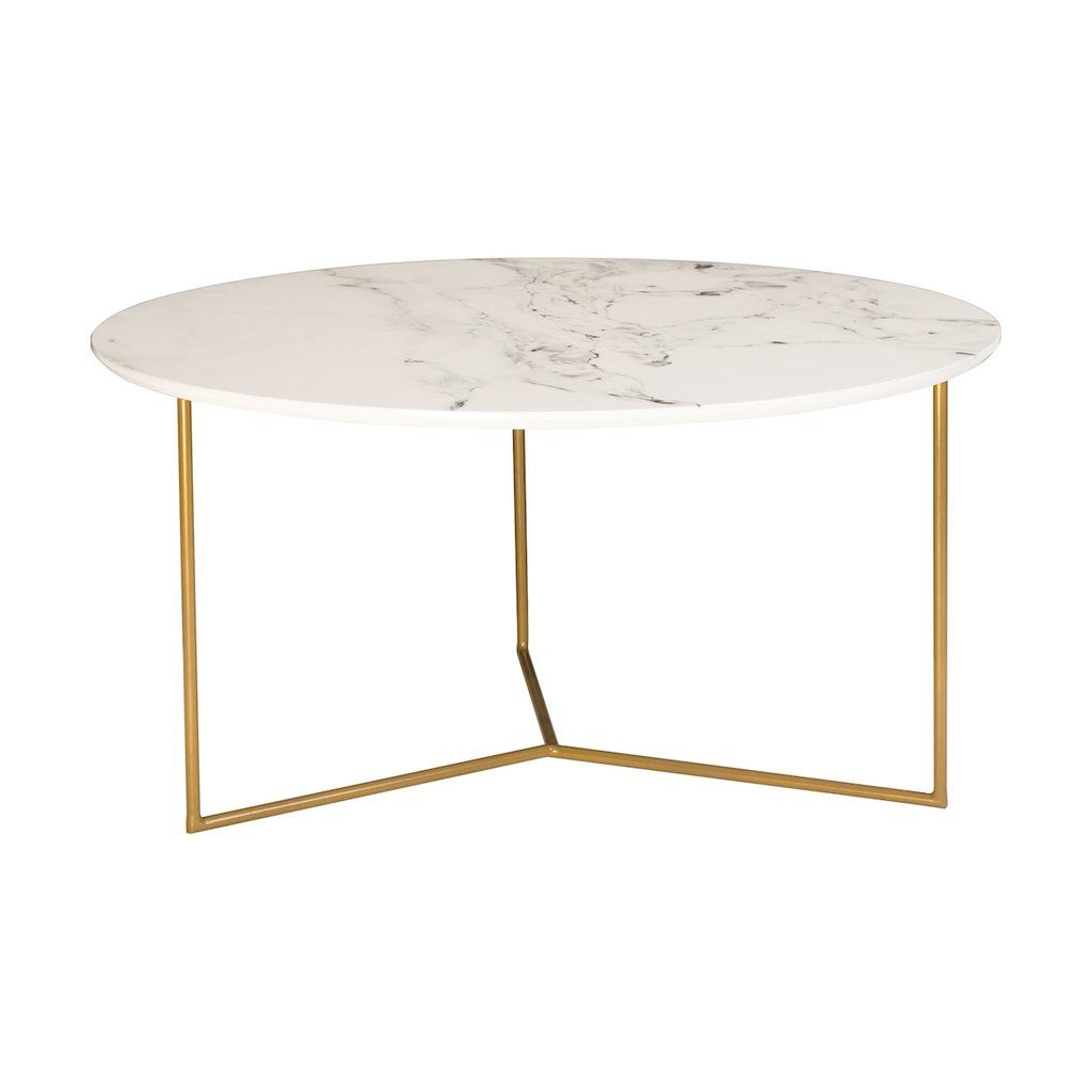 Glacier Coffee Table Coffee Table Faux Marble Coffee Table Contemporary Coffee Table [ 1024 x 1024 Pixel ]