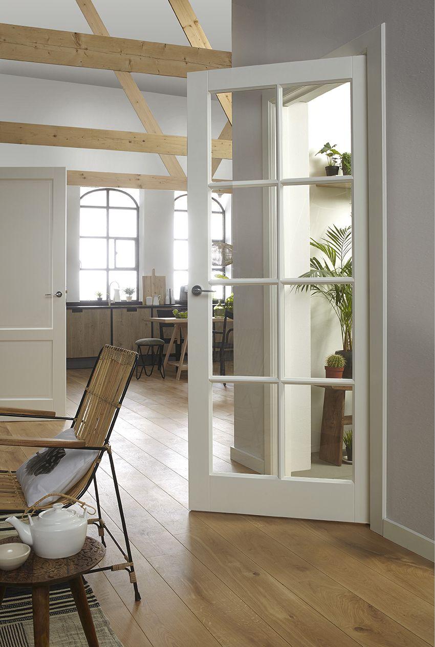 Bruyzeel deuren / deur idee / binnendeur / Landelijk | Woonkamer ...