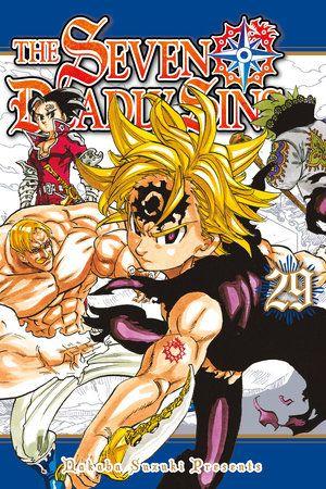 18+ 7 deadly sins anime netflix season 5 ideas