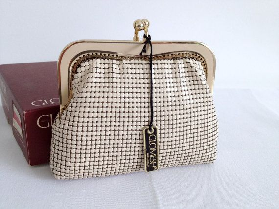 Your Place To Buy And Sell All Things Handmade Purses Bag Accessories Mesh Bag