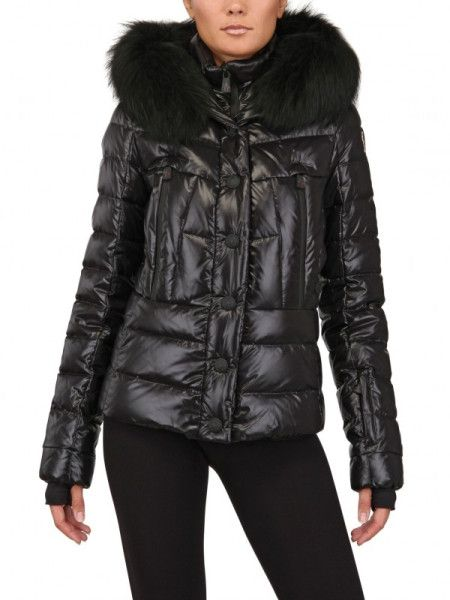 ee2f602b32de where to buy moncler papillon padded leather jacket a56bf 9369c