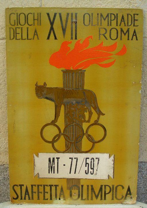 OLYMPIADA DE ROMA