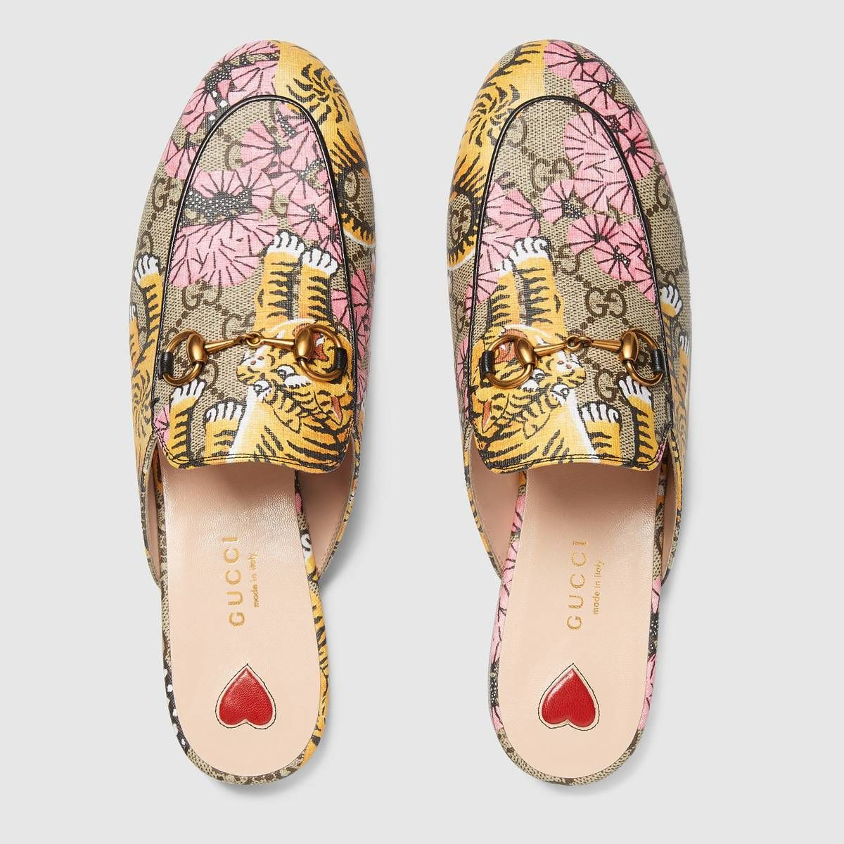 e9c9969aa Gucci Princetown Gucci Bengal Tiger slipper | forever wishlist ...