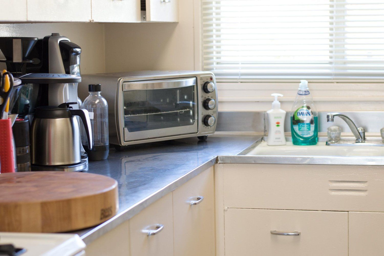 How To Clean Stainless Steel Countertops A Shiny Streak Free