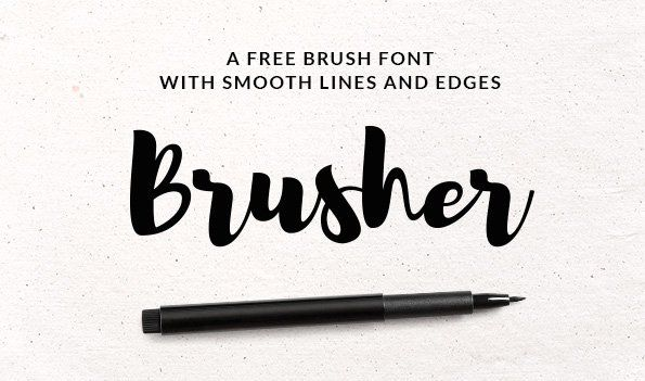 60 Free Calligraphy Fonts And Lettering Fonts Download Free