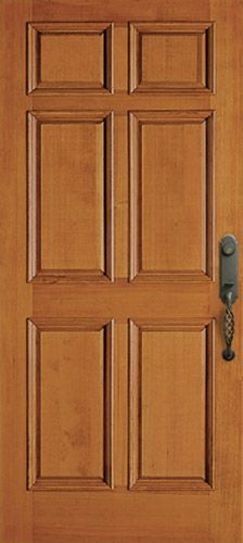 New Doors from Simpson | Browse Door Types and Styles | Doors ...