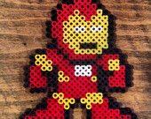 Iron Man Bead Sprite ON SALE