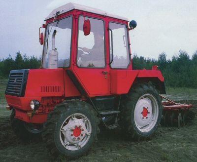 Belarus 91T-30A