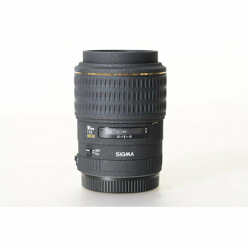 Sigma Ex 28 105 Makro Fur Canon Ef Analogkameras 105mm 1 2 8 Ex Macro Stuff To Buy Canon Ef Macro