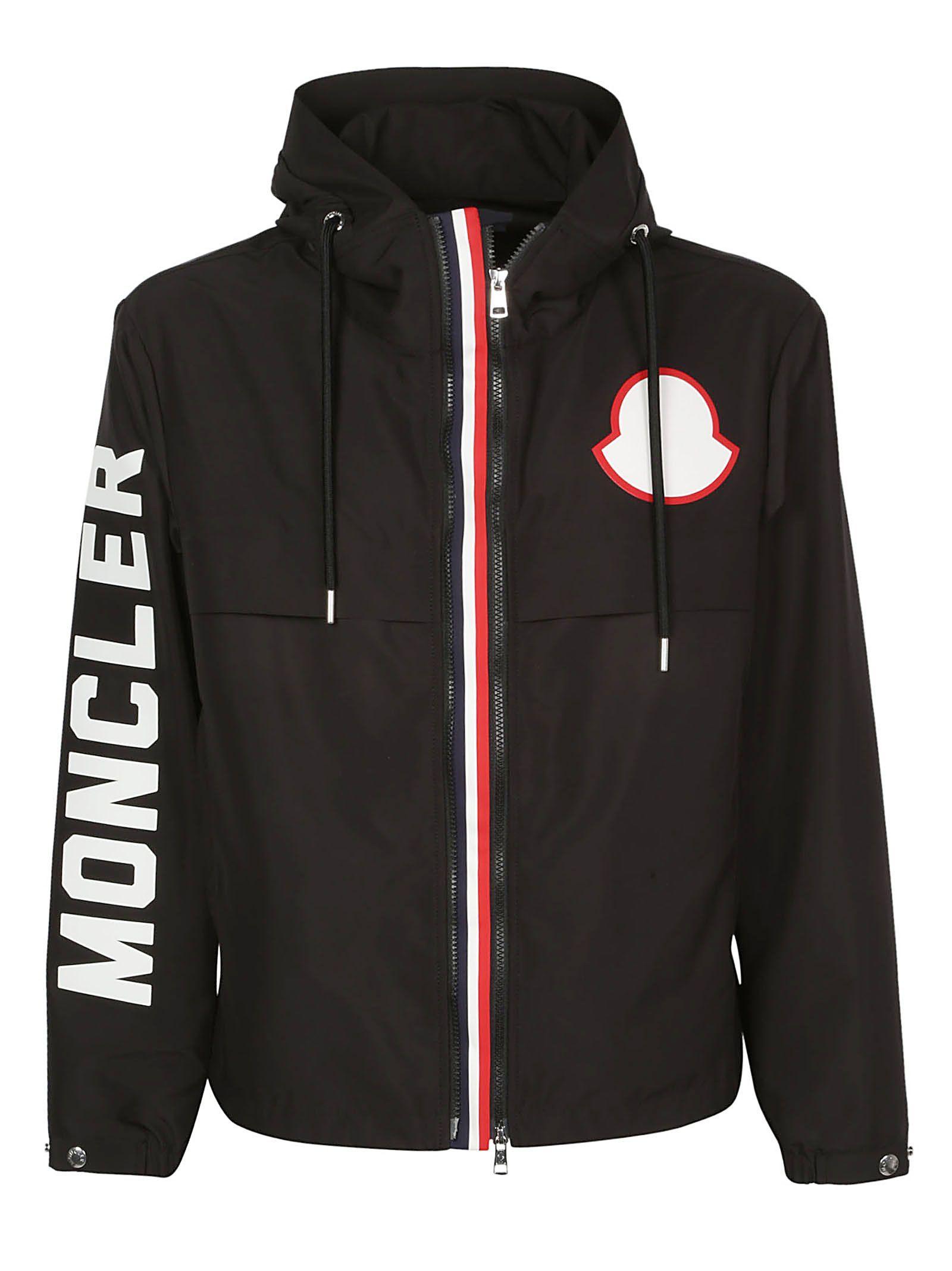 MONCLER MONTREAL JACKET. moncler cloth Jackets