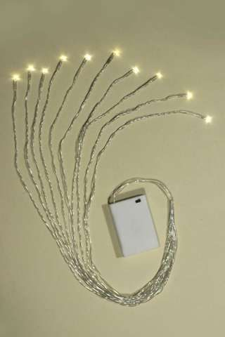 No cords that will need detangling!