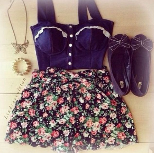 Loveee ❤️ Spring Outfits