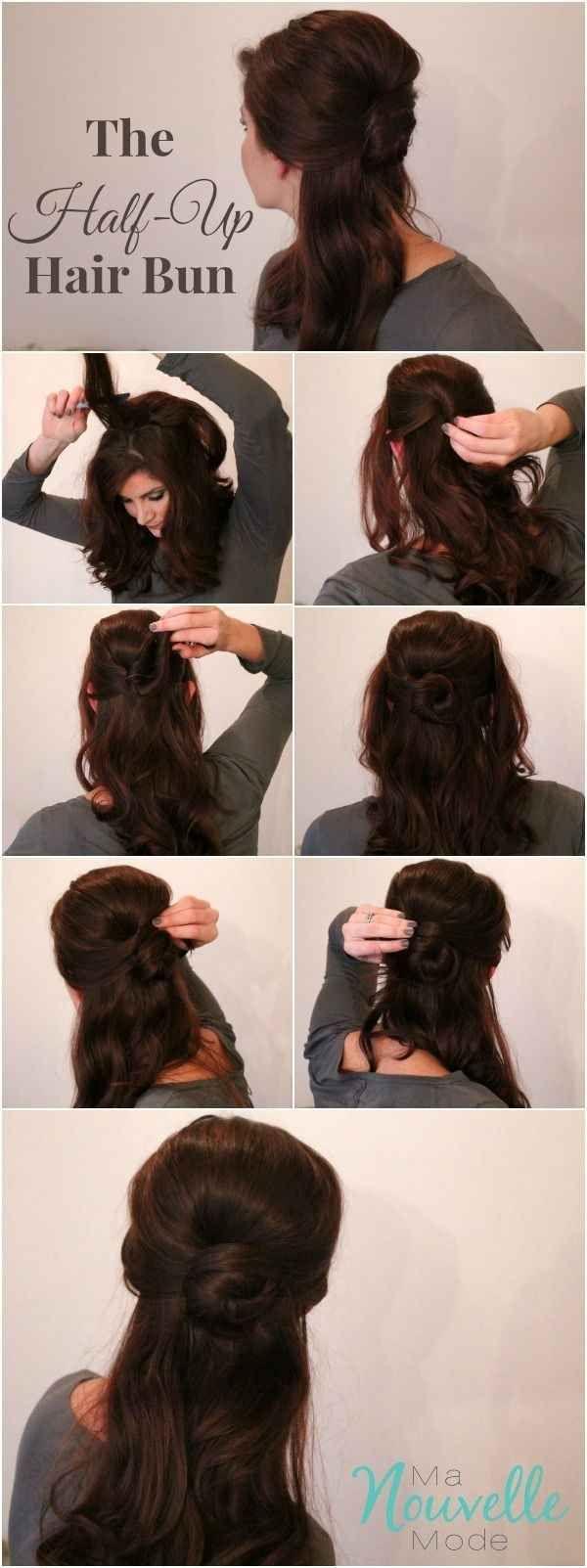 7 Easy Hair Tutorials Even Disney Princesses Would Envy