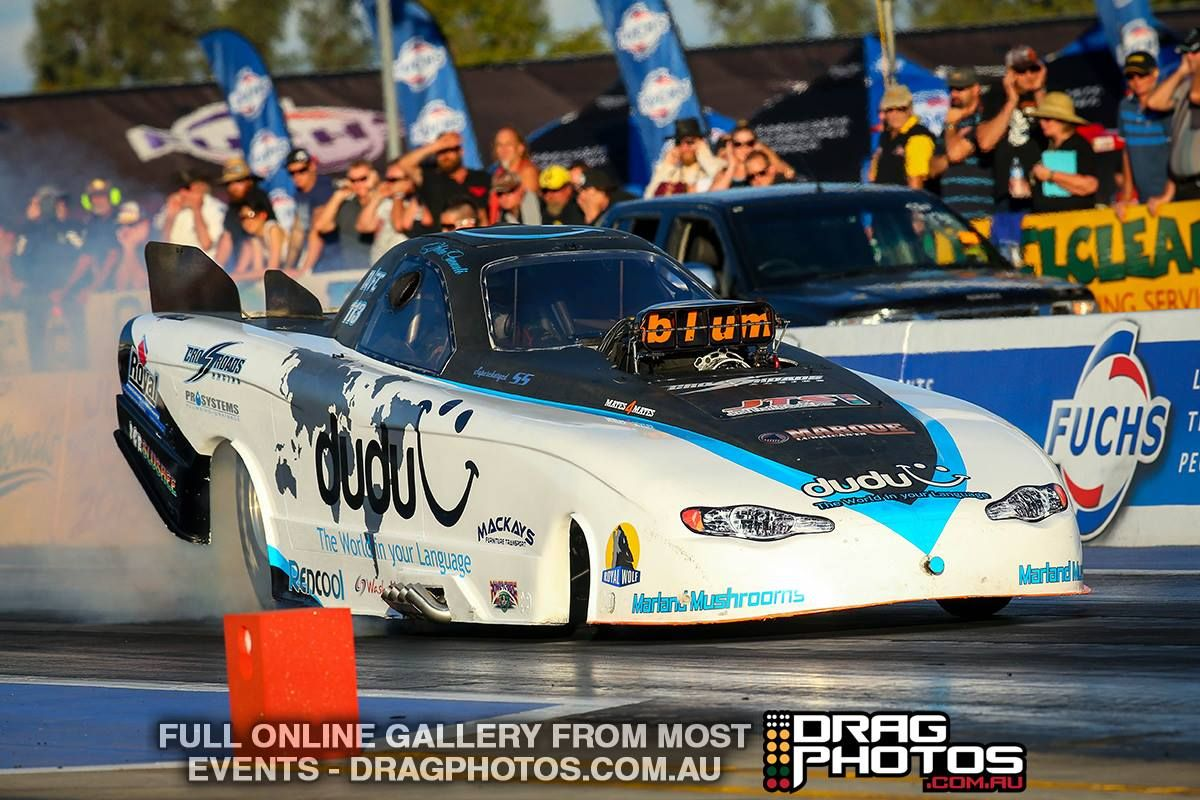 2014 FUCHS Winternationals for a full gallery, go to www