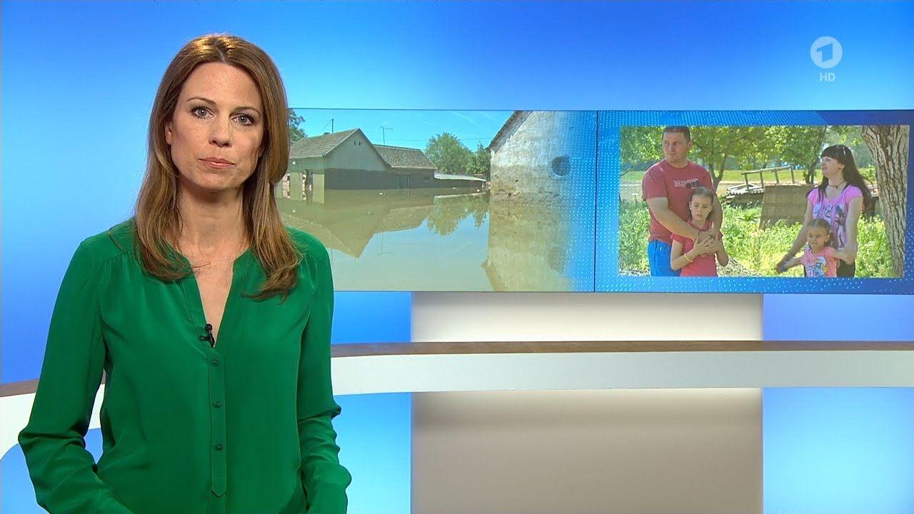 Hendrike Brenninkmeyer - Europamagazin 31 05 2015