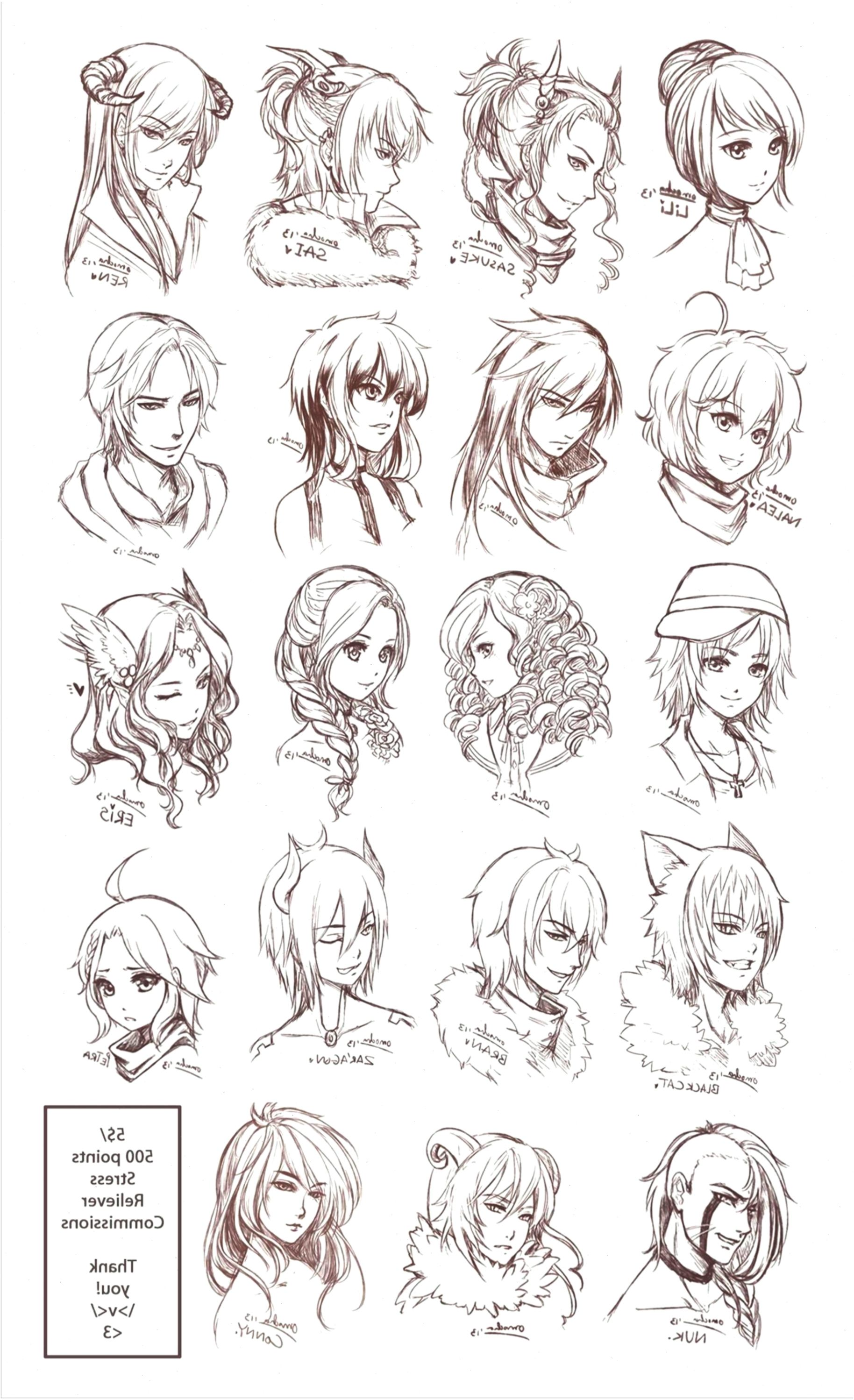 Collection Curly Drawing Explore Hair Pa Lockigefrisuren Curlyhairstylesdrawing Curly Hair Drawing Short Hair Drawing How To Draw Hair