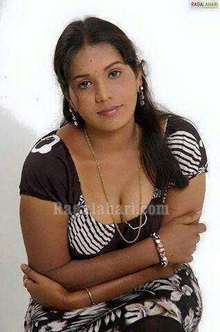 pundai tamil images aunty