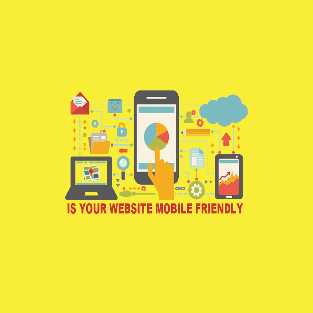 Why Is Mobile Friendly Website Design Important For Google