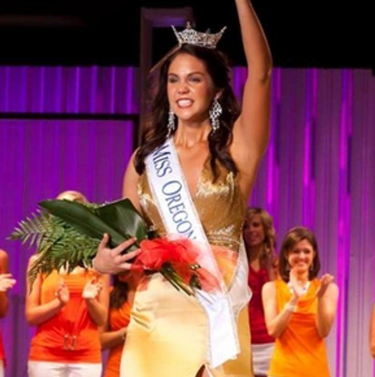 The Forever Miss Oregon Sisterhood — Miss Oregon