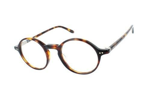 Tendance lunettes   Lunettes de vue pour homme PAUL AND JOE Ecaille NEPALI  12 E081 45 d85544388d44