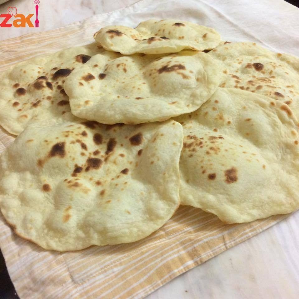 رقاق طري للفطار زاكي Food Receipes Cooking Cooking Recipes