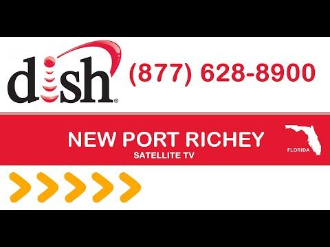 New Port Richey Fl Dish Network Satellite Tv Service Dishlatino Tv Services Satellite Tv Satellites