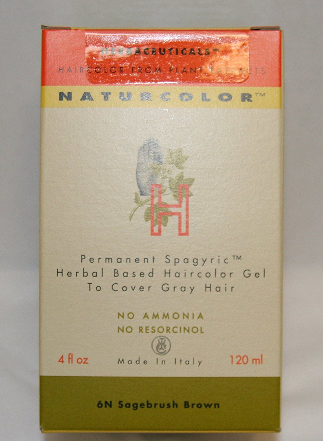Naturcolor 6n Sagebrush Brown 1 More Info Could Be Found At The Image Url Covering Gray Hair Hair Color Grey Hair