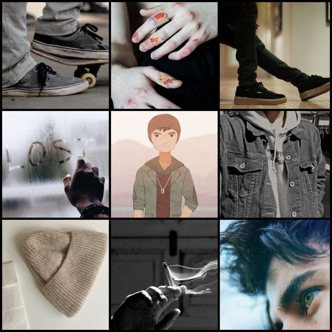 Oxenfree Jonas Aesthetic in 2020 Oxenfree, Aesthetic, Jonas