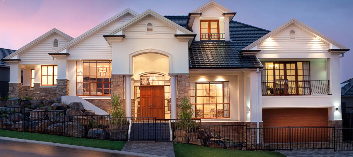 Stellar Homes, Adelaide, South Australia