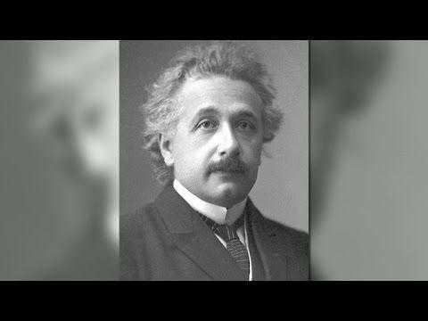 "@AlbertEinstein : Via our friends at @SimonBooks watch @WalterIsaacson explain Einstein's ""most beautiful theorem."" #ThanksEinstein https://t.co/1CE08aV6xa"