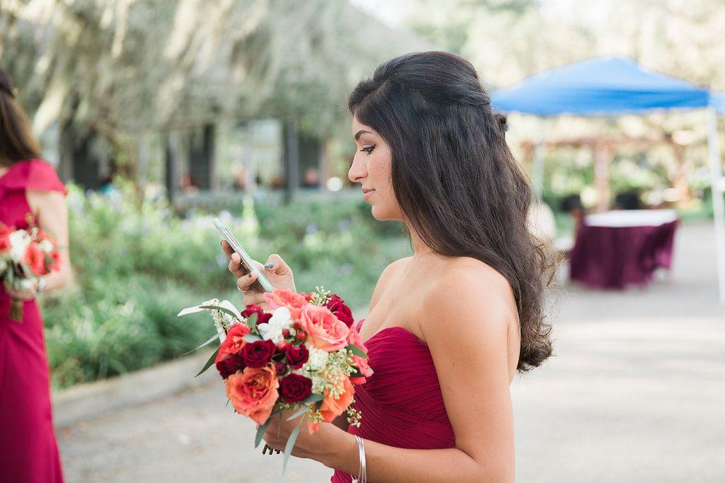 Long Soft Wavy Wedding Hair Beautiful Wedding Hair Wavy Wedding Hair Wedding Hair And Makeup