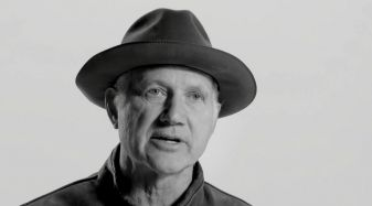 What's Tinker Hatfield's Favorite Sneaker of All Time?