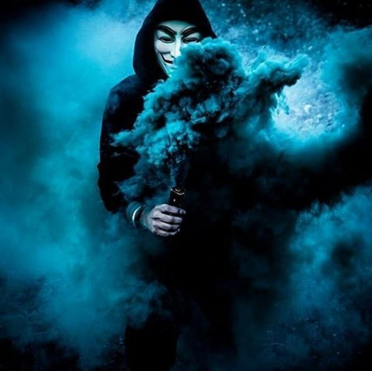 Pin De '_' Em Smoke Bomb Em 2019