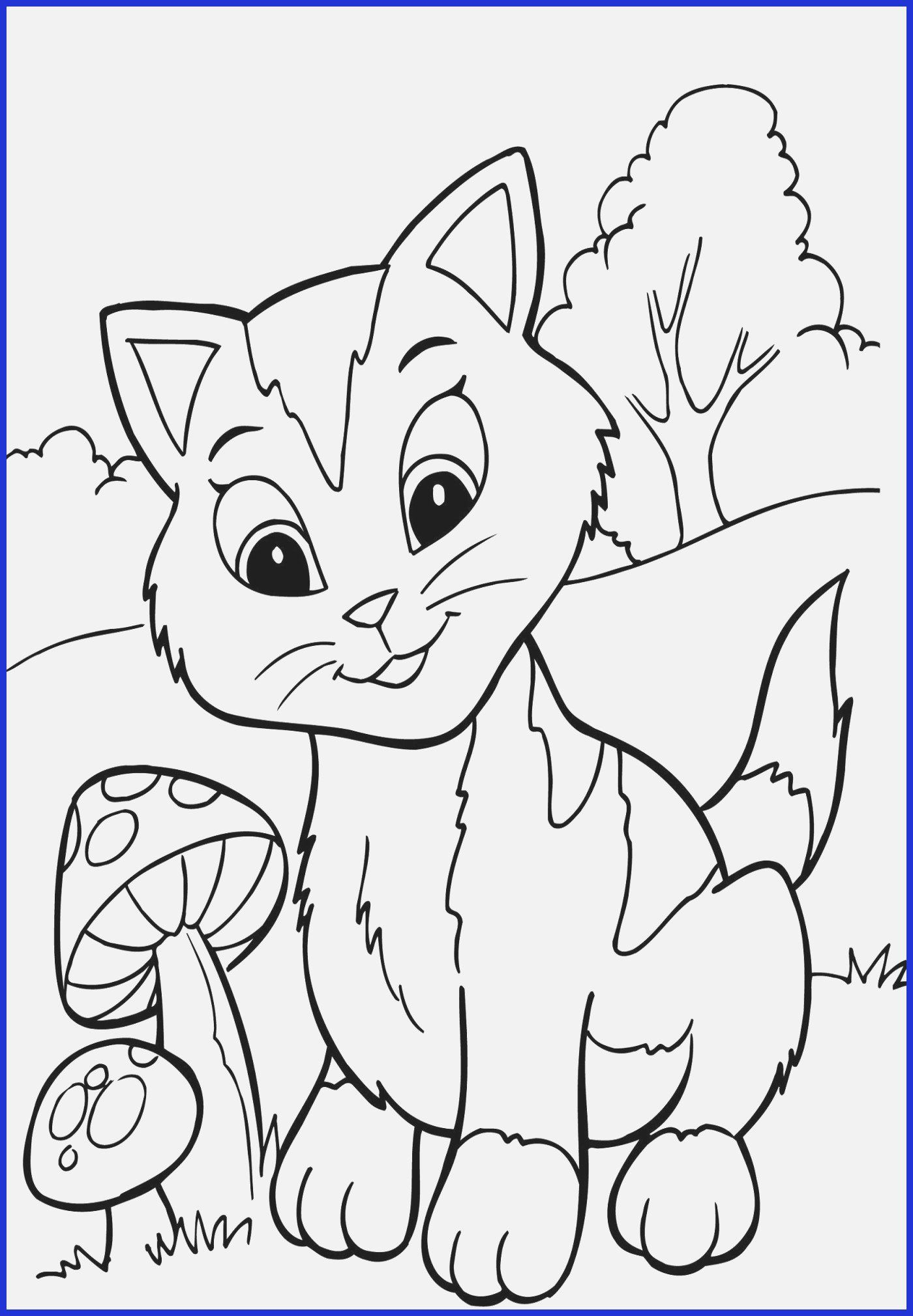 Kitty Cat Coloring Pages Best Of Cute Kitten Coloring Pages Animal Coloring Pages Cat Coloring Page Kitten Coloring Book