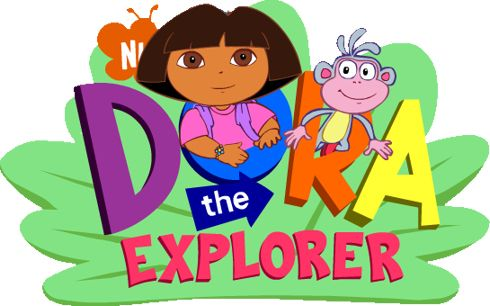 Is it wrong that sometimes I wish Dora would lose that map and get Dora The Map Song on